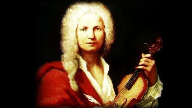 Vivaldi - Fluitconcert, RV 428 'Il Gardellino' - deel 1 Allegro