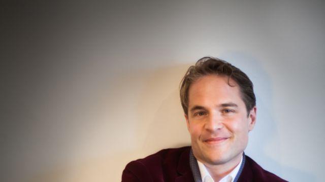 Interview met countertenor Lawrence Zazzo