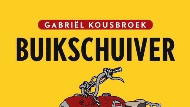 Het gesprek - Gabriel Kousbroek