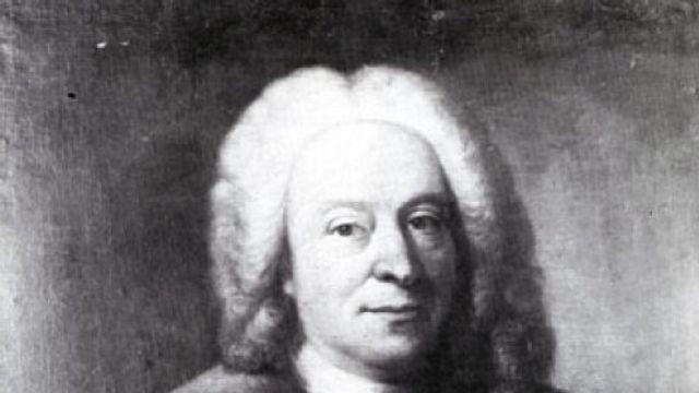 """JC Bach - """"Ach, dass ich Wassers g'nug hätte"""""""