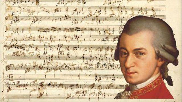 Wolfgangs Woorden: Mozart sterft