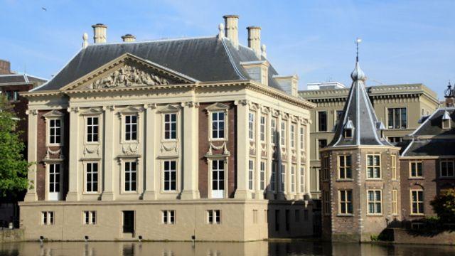 8:15 Uittip: Jan Steen vertelt in het Mauritshuis