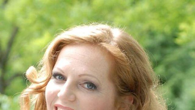 Interview Eva Maria Westbroek (pauze Die Walküre in de Metropolitan Opera)