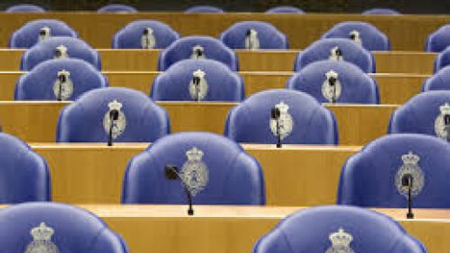 Kees Boonman over start parlementair jaar