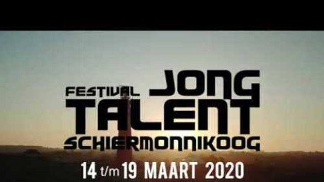 Opium was er niet bij! Festival Jong Talent Schiermonnikoog
