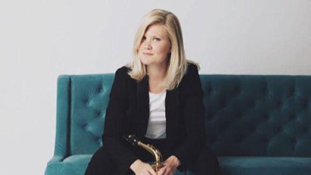 Hollandsche Nieuwe! La fille et le saxophone, van Femke Steketee en Tobias Borsboom/2