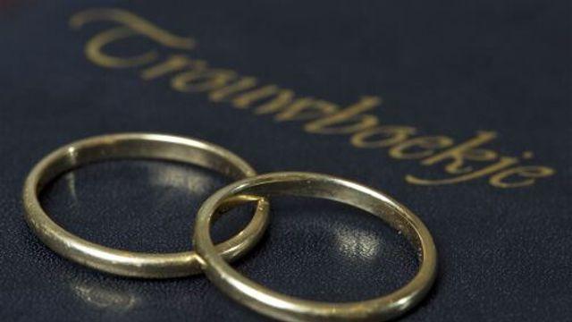 Gedicht: Het huwelijk, van Willem Elsschot