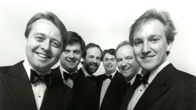 4FM #22: Chopin>Barry Manilow>King's Singers