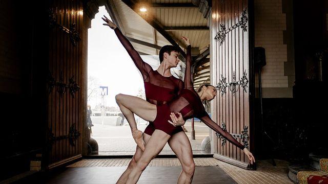 Het Nationaal Ballet Kerstgala