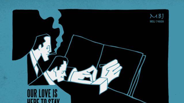 Hollandsche Nieuwe! Our love is here to stay van Peter Beets