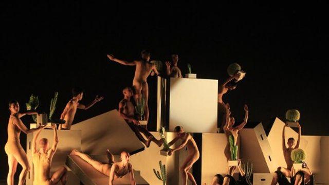 Nederlands Dans Theater geeft online ballet-voorstelling