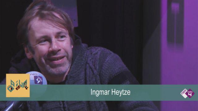 Slaapservice: Ingmar Heytze - Schaduwen