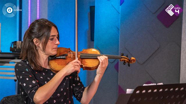 The Hague String Trio_Hans Krása - Passcaglia & Fuga_Live @ De Klassieken