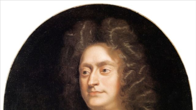 Henry Purcell - O solitude, my sweetest choice Z.406