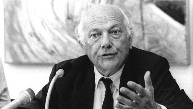 Biografie over Joop den Uyl verschijnt