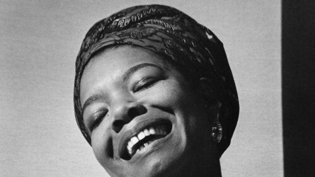 Gedicht: Wij, niet gewend aan moed, van Maya Angelou