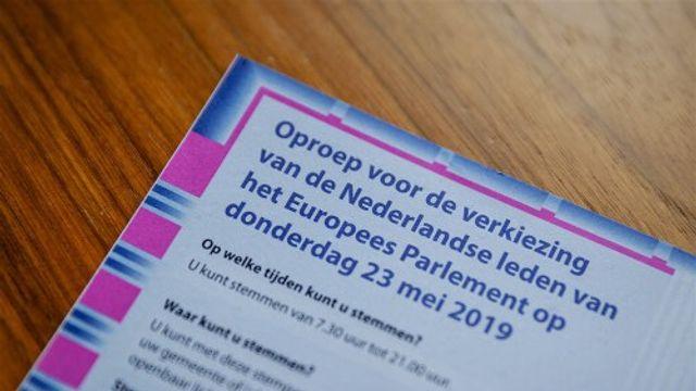 De Europese Verkiezingen komen eraan