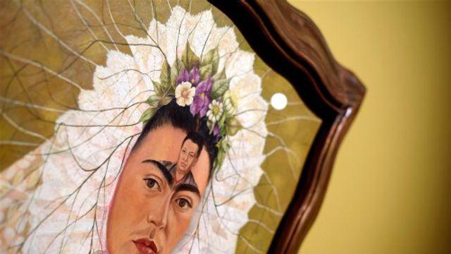 Ballet Frida Kahlo in première