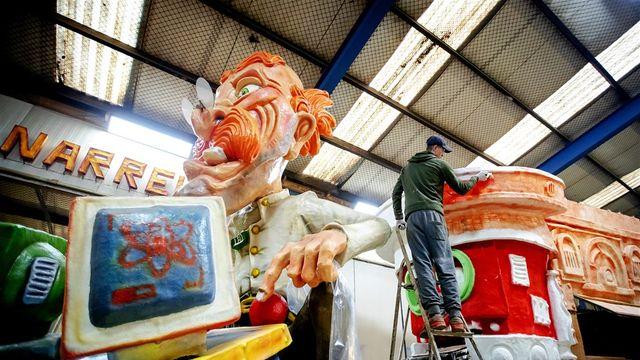 Het Carnavalsseizoen gaat van start, maar hoe?