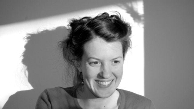 Laura Broekhuysen uit Winter-IJsland