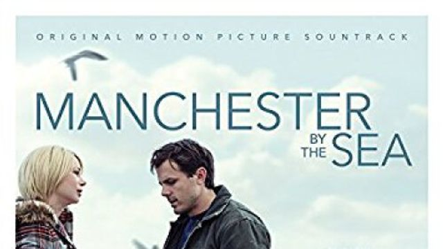 De Grensganger: Manchester by the sea