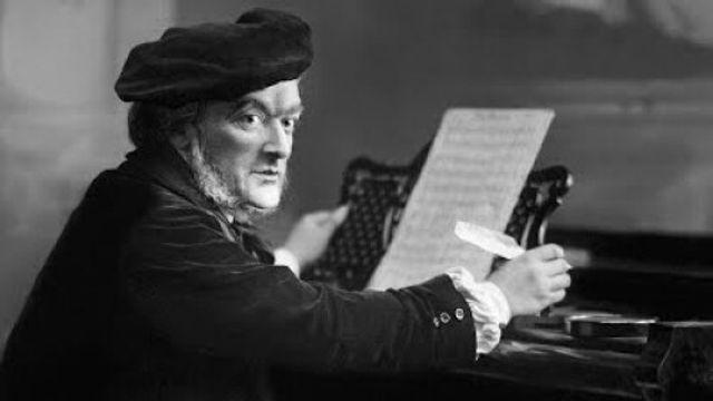 Brief aan Wagner, van Camiel Boomsma