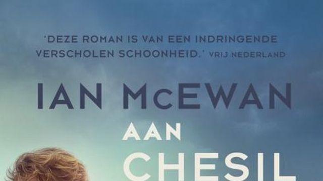 Klassieke Bibliotheek: Ian McEwan - Aan Chesil Beach - Dag 4