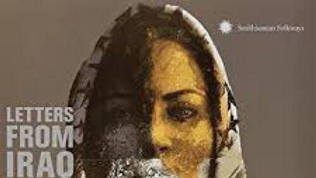 De Grensganger: Letters from Iraq, Rahim AlHaj