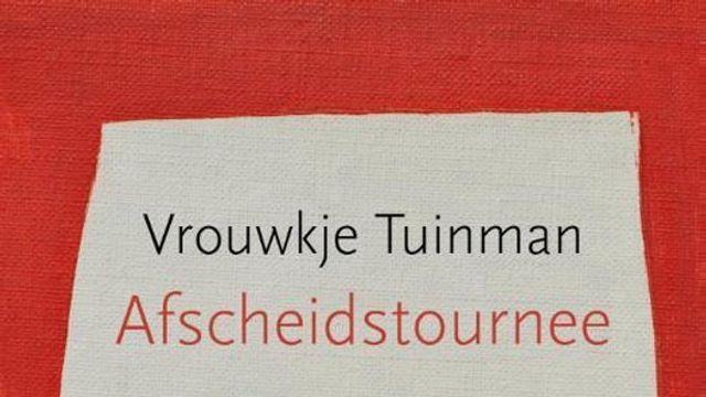 Vrouwkje Tuinman - Afscheidstournee - dag 3