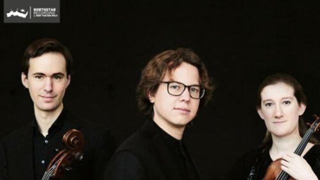 Hollandsche Nieuwe! Beethoven Piano Trios door Van Baerle Trio/2