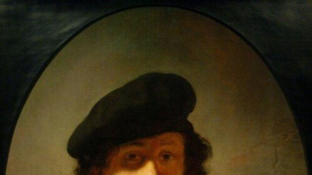 Aftrap Rembrandtjaar