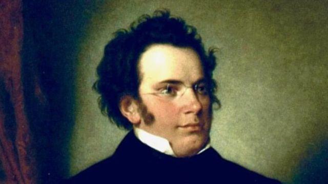 Franz Schubert - Auf dem Strom D.943