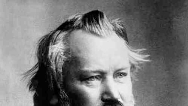Kringloopkraker #69: Brahms - Liederen voor koor (5), op.104 - nr.2 & nr.4