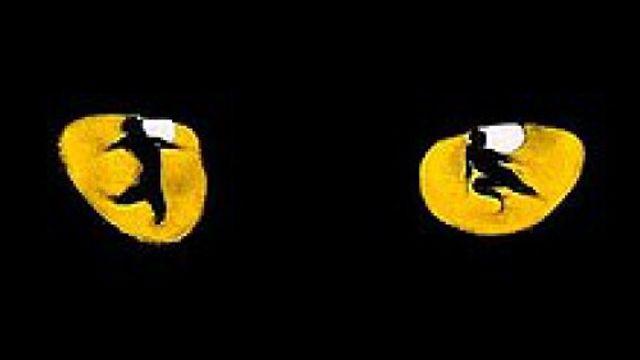 Webber - Memory (cats)