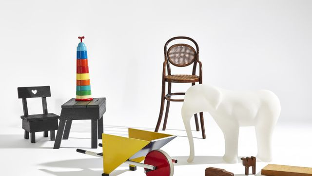 Museumtip Thonet tot Dutch Design