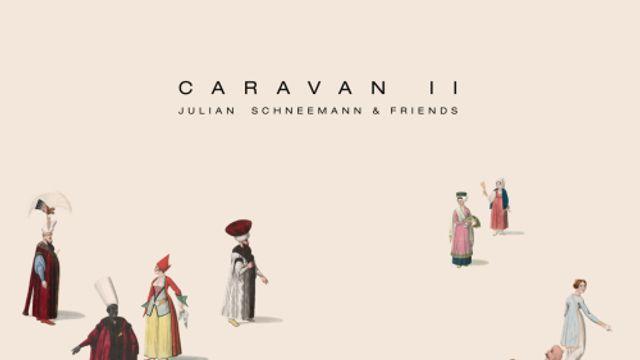 Hollandsche Nieuwe! Caravan II van Julian Schneemann and friends/1