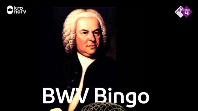 Trekking BWV Bingo uur 2