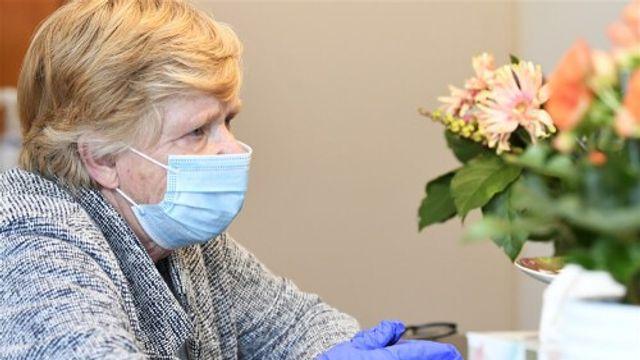 Bezoekregeling verpleeghuizen versoepeld