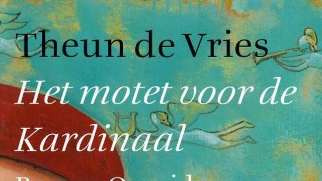 Klassieke bibliotheek - Theun de Vries - Motet voor de kardinaal - dag 3