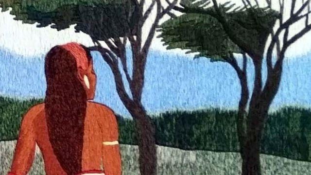 Boek van de week: De boom met de bittere bladeren