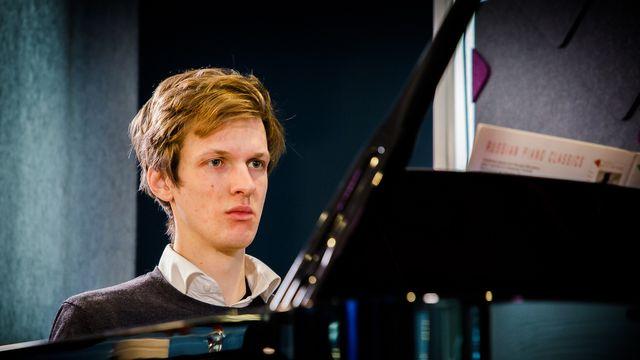 Rik Kuppen - Prokofiev 1 - Live @ De Klassieken - 11-2-2021