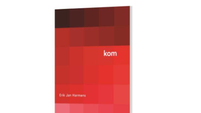 Het gesprek - Erik Jan Harmens