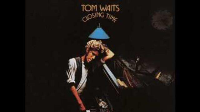 De Grensganger: Tom Waits, Martha