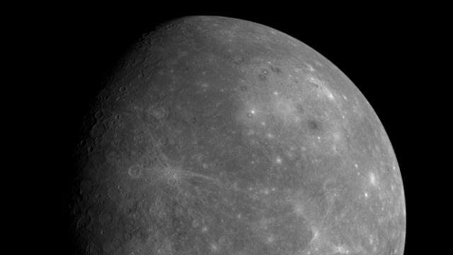 """Holst - The planets, op.32 - deel III, """"Mercurius"""""""
