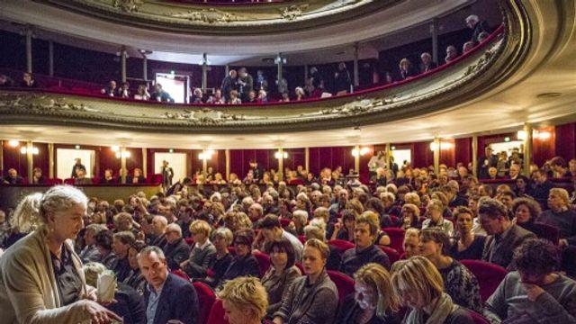 Bezuinigingen dreigen voor podiumkunsten