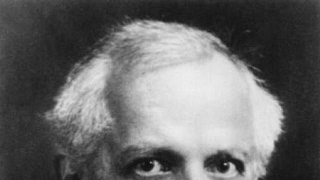 Bela Bartók - Roemeense volksdansen (7) Sz.68 - compleet, Hongaars Staats Symfonie Orkest olv Adam F
