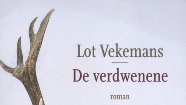 Het gesprek - Lot Vekemans