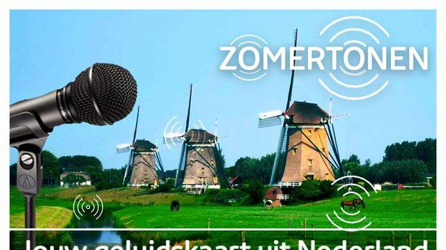 Zomertonen Midden Nederland 7 aug