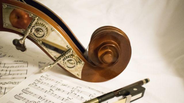 Musici zoeken alternatief nu het culturele leven stilligt