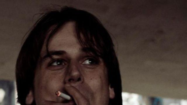 Jonathan Griffioen - Roken